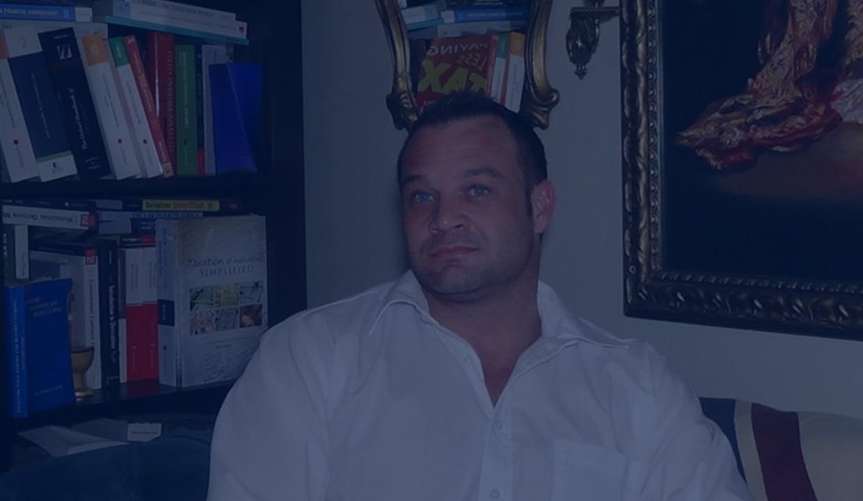 Master of Tax - Justin Botha